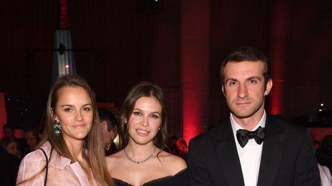 Dinero, amor y lujo: la gran boda secreta de Stavros Niarchos y Dasha Zhukova