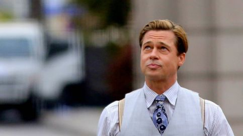 Brad Pitt, investigado por supuesto abuso físico y verbal a sus hijos