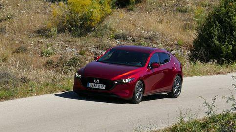 Nuevo Mazda3, diseño y tecnología