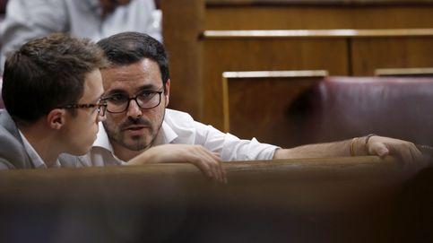 IU amenaza a Errejón con presentarse en solitario por el bloqueo de las negociaciones