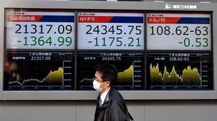 Por qué sube el dólar (una explicación táctica)