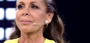 Post de Isabel Pantoja debe a sus amigos 500.000 euros