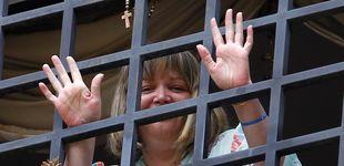 Post de Venezuela libera a una jueza arrestada por Hugo Chávez y a otros 21 presos políticos