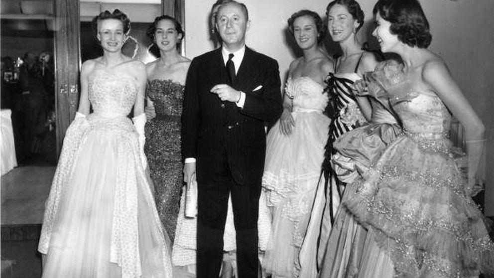 Las claves del éxito de Christian Dior como diseñador de la alta costura