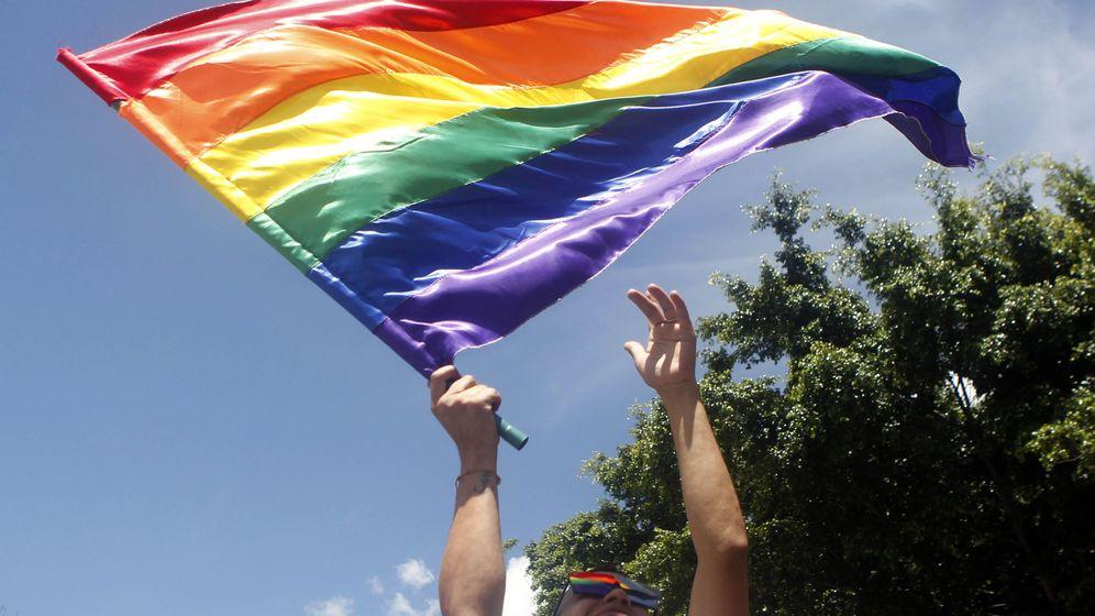 Foto: Alemania da un gran paso para respetar la sexualidad de las personas LGTB (EFE/Luis Eduardo Noriega)
