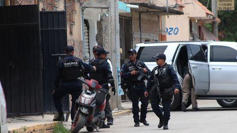 Asesinan un periodista en el estado de Morelos (México)
