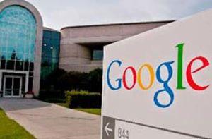 La cotización de Google supera por primera vez en su historia la barrera de los 900 dólares