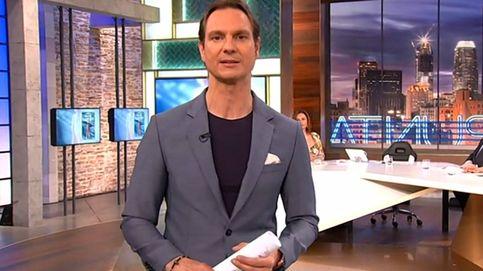 Nueva salida de tono de Javier Cárdenas en Televisión Española