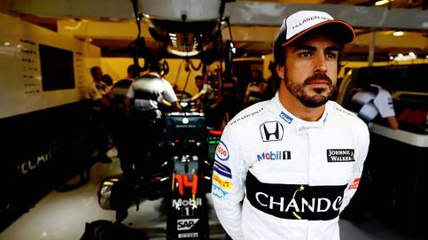 Sábado de Hungría: el día en que Alonso por fin olió sangre con este McLaren