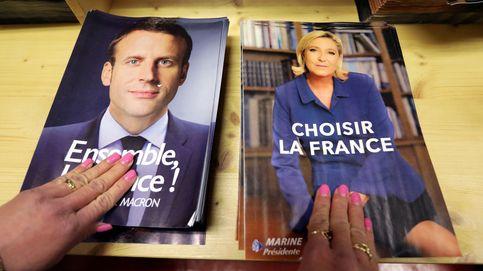 Si Le Pen saca más del 40% de los votos, abróchese el cinturón, inversor
