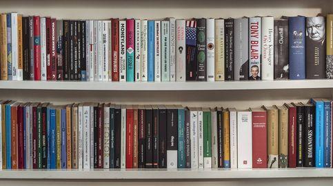 Libertad con ira: ¿por qué arrasan los libros 'de derechas'?