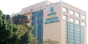 Foto: El Ayuntamiento de Marbella legaliza el Hotel Senator, emblema de la corrupción local