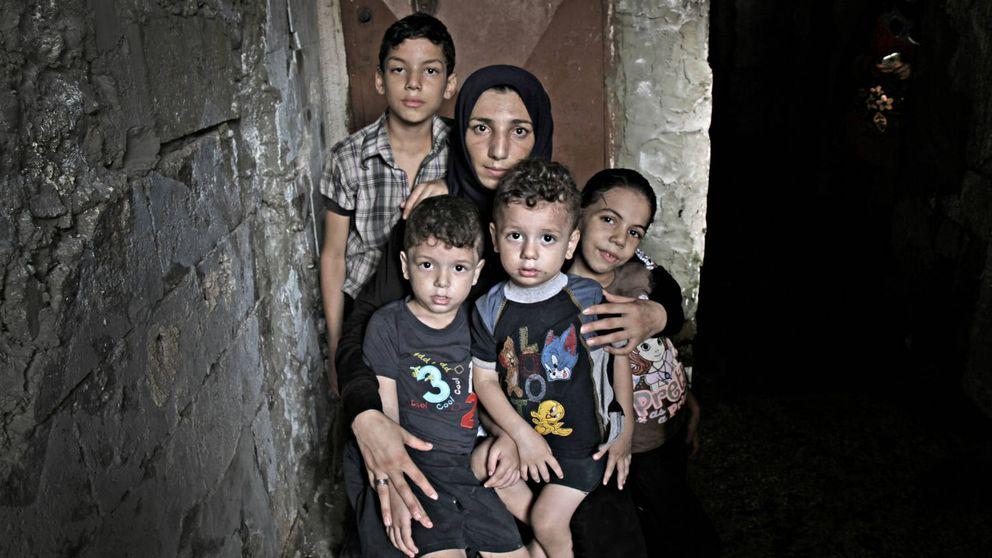 Siria: siete años de guerra