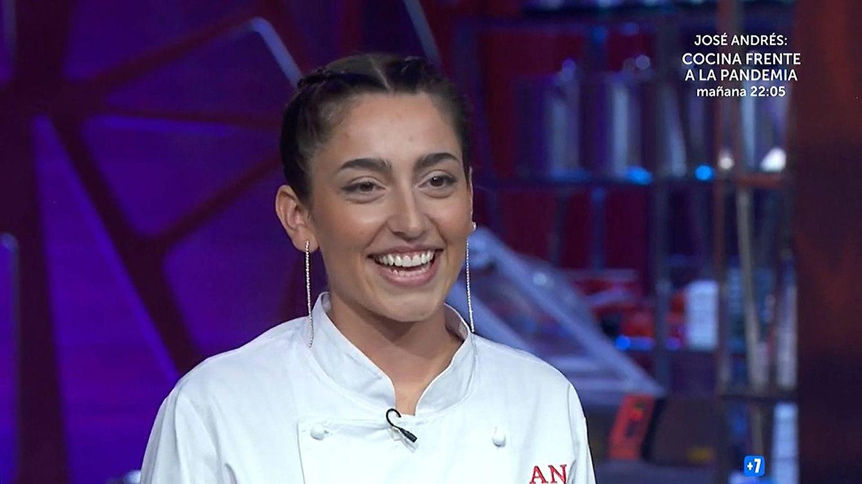 ¿Quién es Ana Iglesias, la diseñadora de joyas ganadora de 'Masterchef 8'?