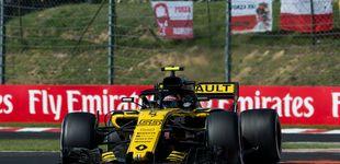 Post de La incomprensible estrategia de Renault que arruina por enésima vez a Sainz