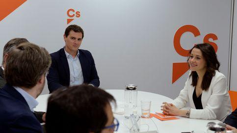 Cs aprieta al PSOE con los Presupuestos: Deben aprobarse sin depender del PNV