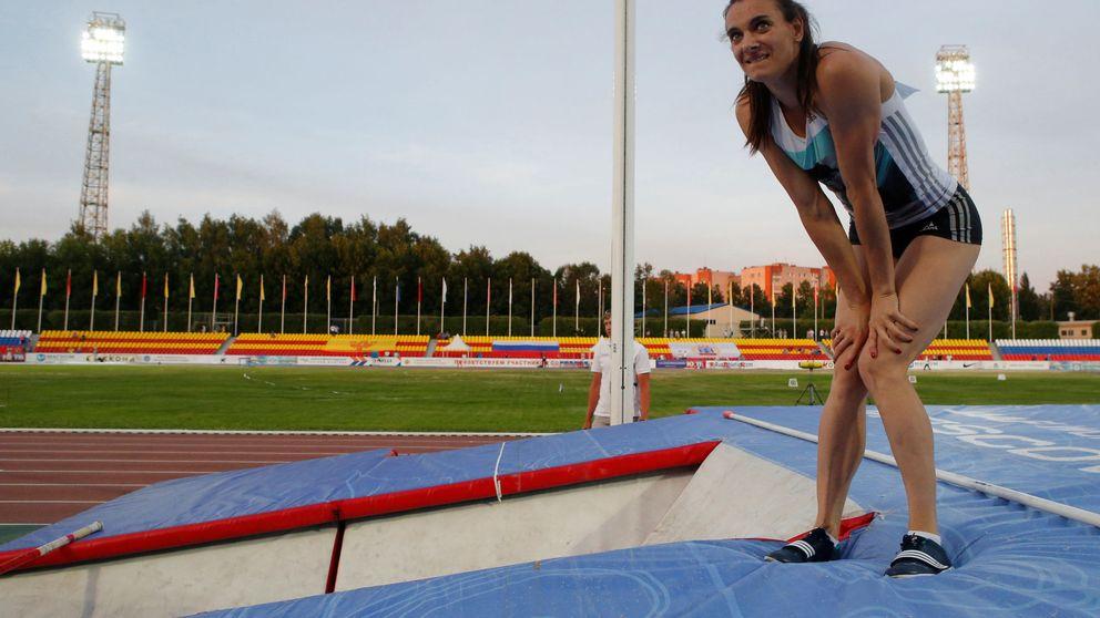 El TAS ratifica que los atletas rusos no estarán en los Juegos de Río