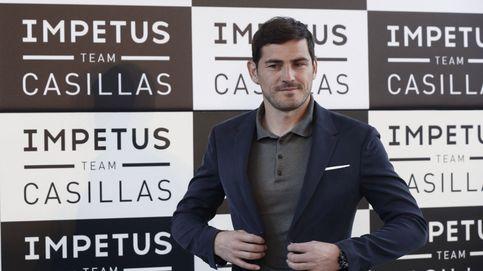 Casillas: Me parece bien que Arbeloa tenga esa despedida, se lo merece