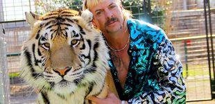 Post de  'Tiger King', el loquísimo docu de Netflix: tigres, sexo y asesinatos por encargo