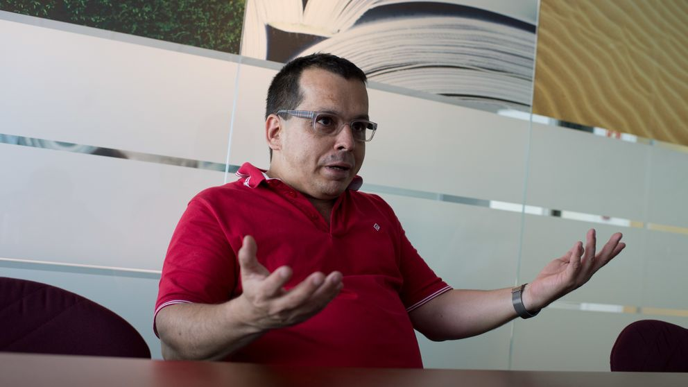 El fundador de Menéame, Ricardo Galli, abandona el proyecto tras una década