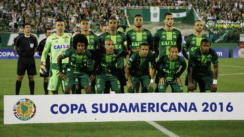 Se estrella el avión del equipo brasileño Chapecoense: al menos 75 muertos