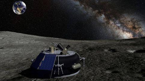 Estados Unidos autoriza por primera vez una misión privada a la Luna