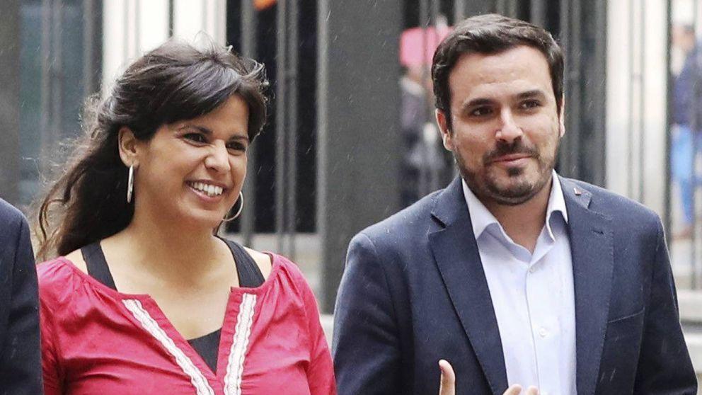La izquierda andaluza sigue sin marca: Podemos e IU esperan el ok de Madrid