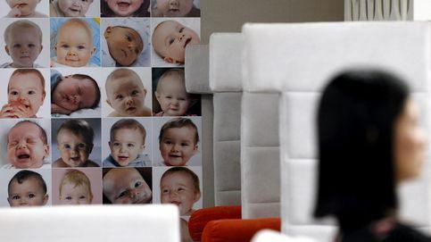 A los compradores de bebés: no somos vasijas y la genética nos avala