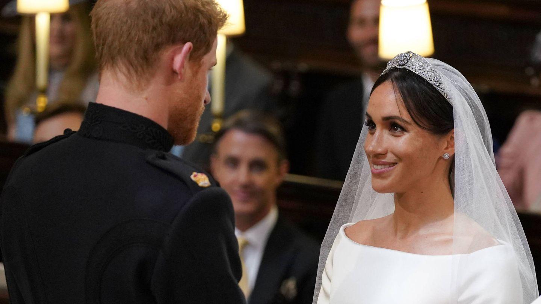 ¿Aquaphor para el día de su boda con el príncipe Harry? ¡Claro que si! (Getty)