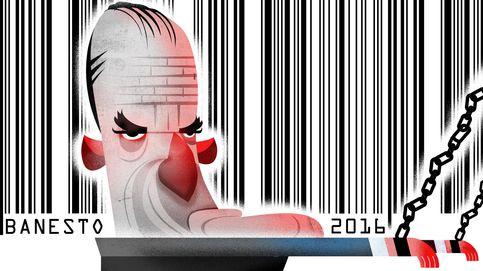 La revancha de los juguetes rotos: el libro que acabó con Mario Conde
