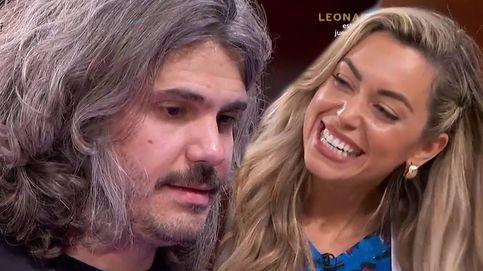 Amargo final para Pepe y dulce para María: expulsado y repescada de 'MC 9'