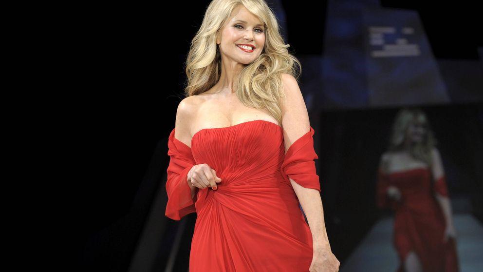 El truco de belleza de Christie Brinkley para tener 61 años y aparentar 30