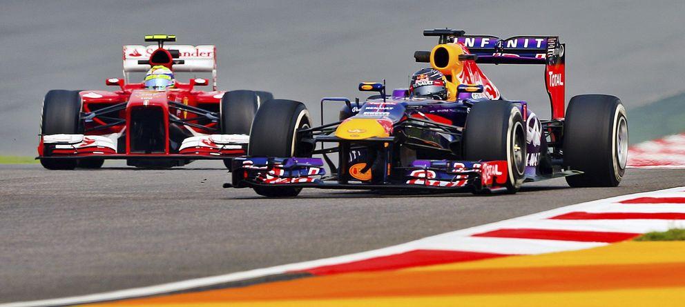 Por qué Red Bull ha impedido ganar a Fernando Alonso: 49 'poles' frente a 4