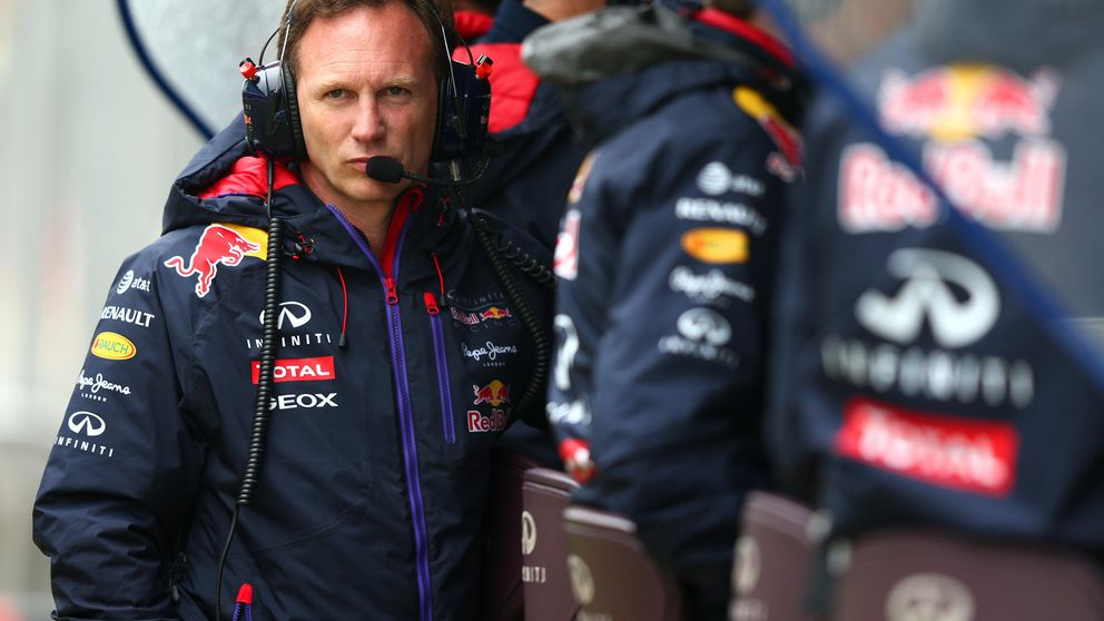 Red Bull amenaza con abandonar la F1 si las carrera no son igualadas