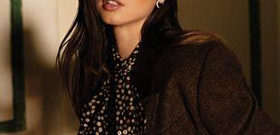 Post de Ana de Armas, portada de revista con un maquillaje iluminado que puedes copiar