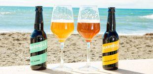 Post de Marbella ya presume de su propia cerveza