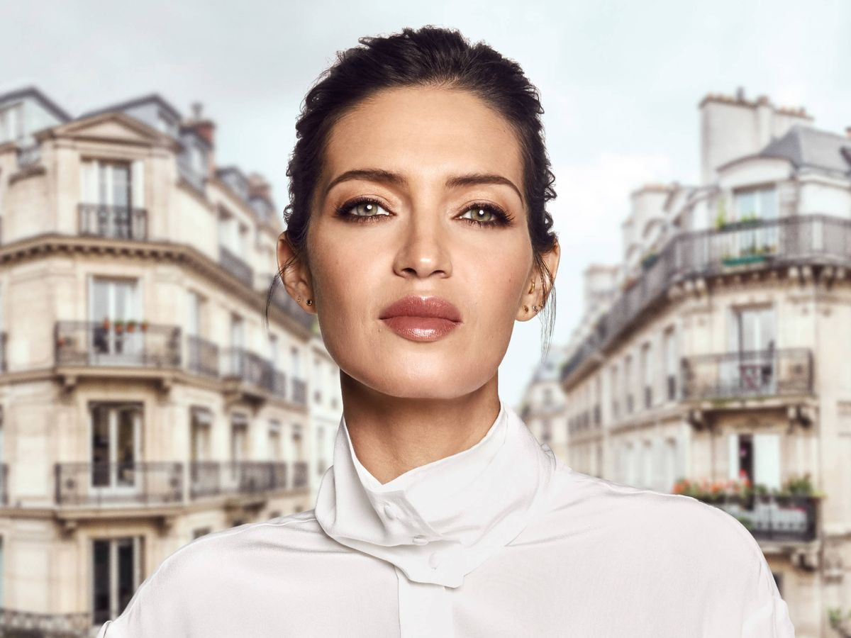 Foto: Sara Carbonero para L'Oréal. (Cortesía)