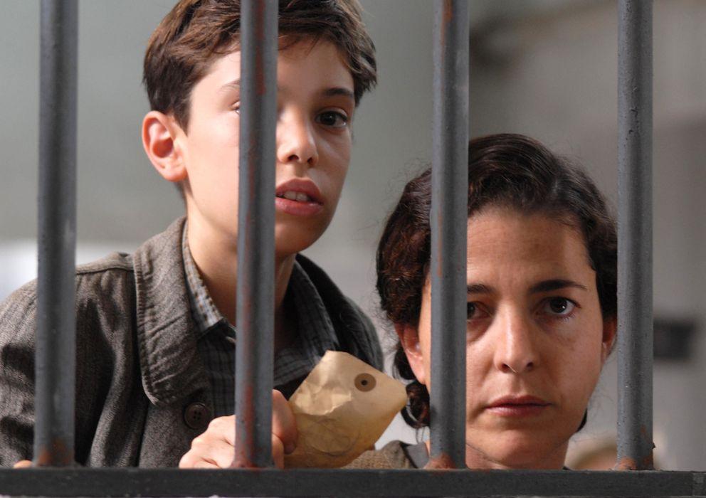 Foto: Escenas de la película 'Pa Negre', dirigida por Agustí Villaronga