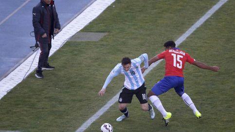 Messi volverá con Argentina si la AFA logra que Sampaoli sea el seleccionador