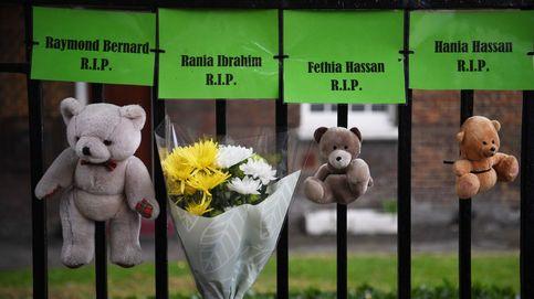 Boicot al Mundial de fútbol y un año de la tragedia de la torre Grenfell: el día en fotos