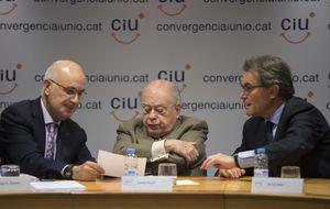 Pujol se enfrenta al doble exilio de abandonar la política y Cataluña