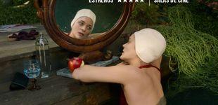 Post de 'Annette': una ópera maestra del cine, terrible, perturbadora e imprescindible