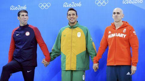 Lo que te perdiste de los Juegos de Río porque te fuiste a dormir muy pronto