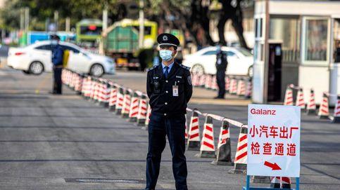 Hong Kong confirma la segunda muerte por el brote del coronavirus de Wuhan