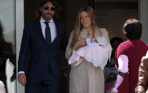 Sol González sobre su hija Camila: El amor de mi vida