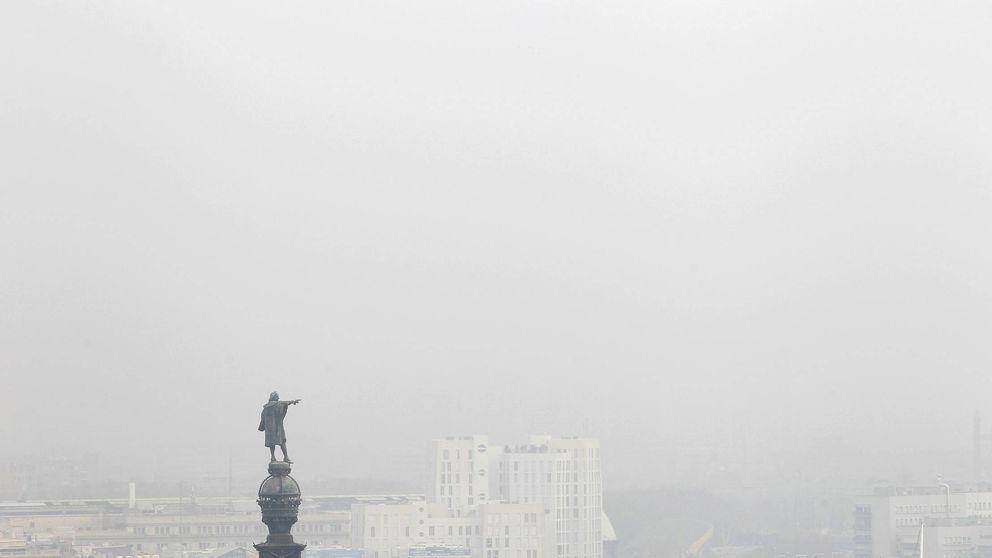 No es solo Madrid: las otras ciudades españolas que sufren la contaminación