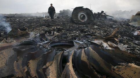 El misil que derribó el avión malasio lleva la marca de Rusia
