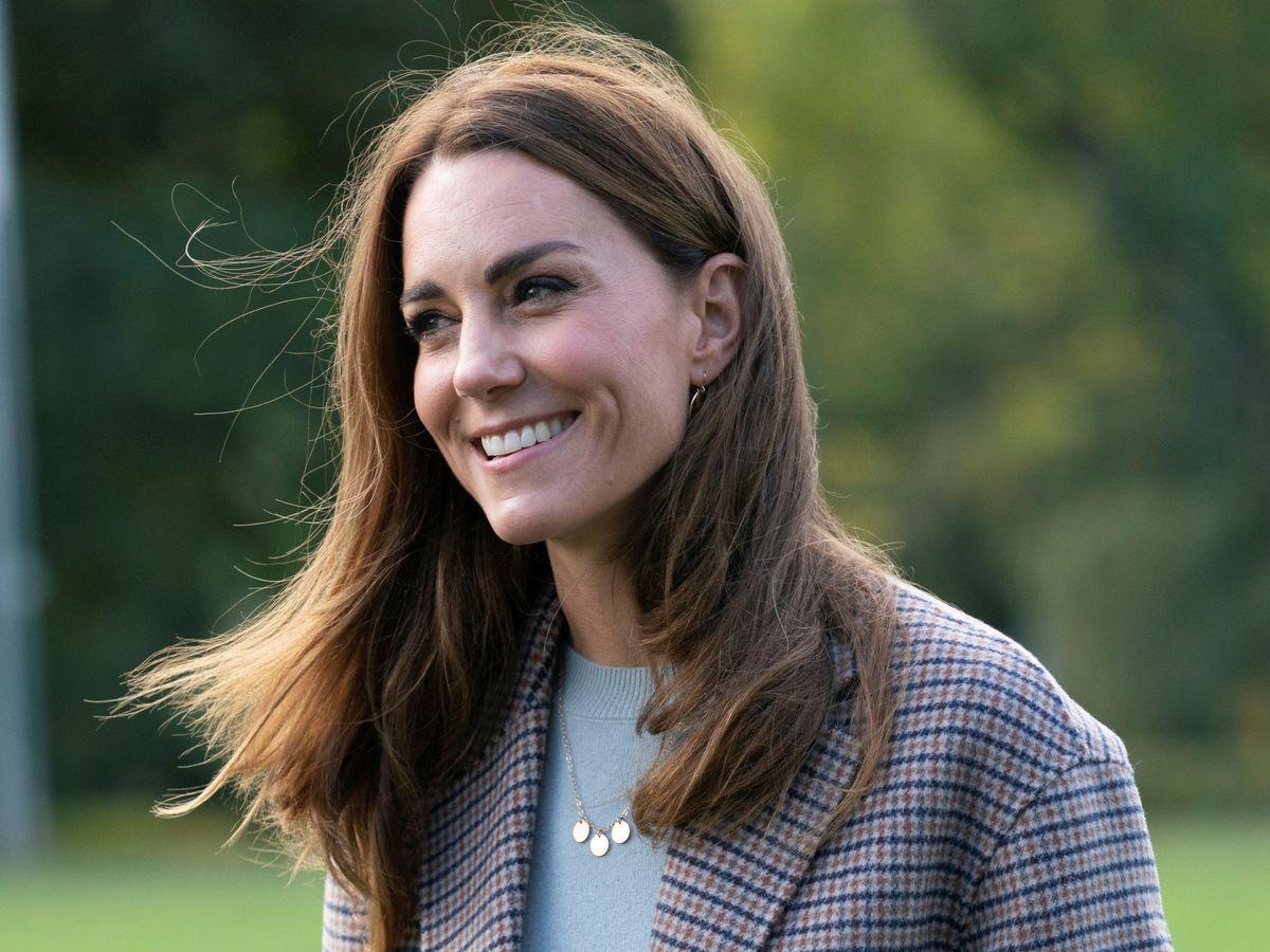Foto: La duquesa de Cambridge, en una imagen reciente. (Reuters)