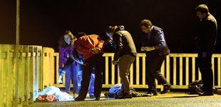 Post de Fallecen dos personas tras ser arrastradas al mar por una ola en Guipúzcoa en plena alerta