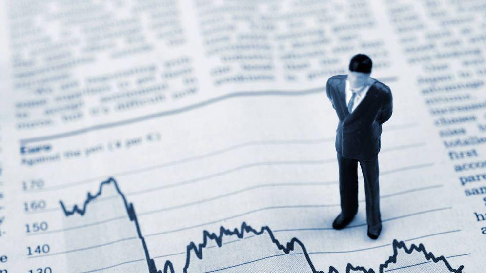 Foto: iStock economía mercados
